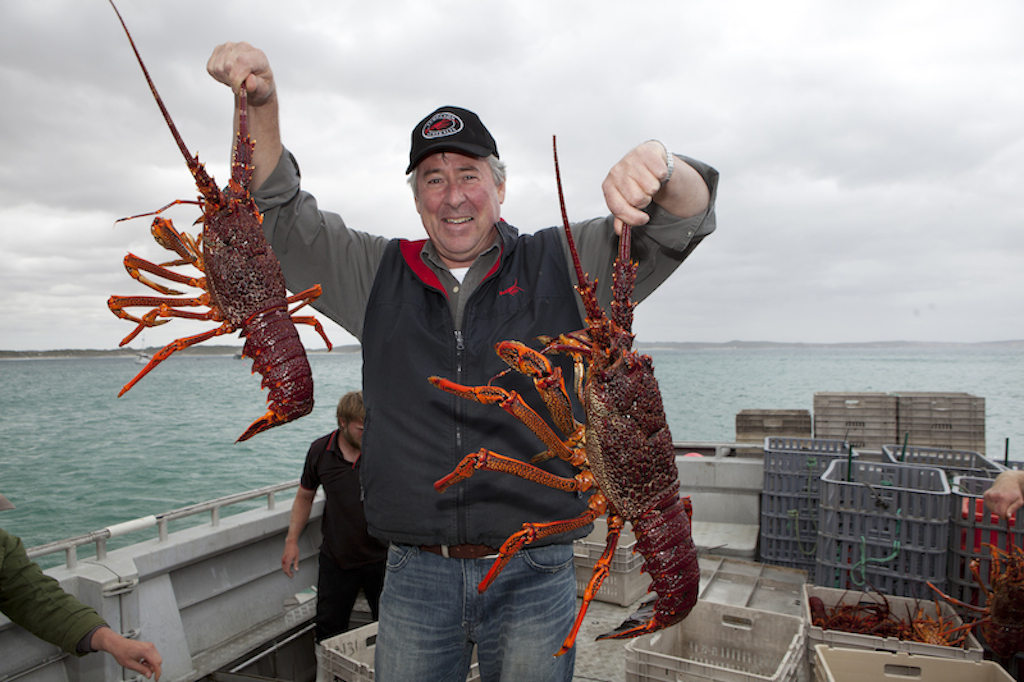 Eat and Drink through the summer season on Kangaroo Island with Fergusons