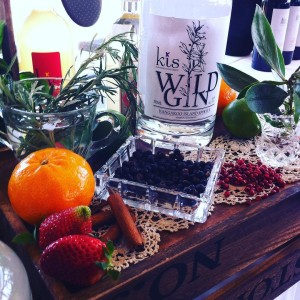 ginstylist_-_Grand_Tasting_Event___Woodend_Wine_Store__kangarooislandspirits__juniperlove__craftspirits__australianspirits__ginlovers__chilled__countrylife