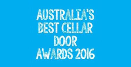 2016CellarDoorAwards