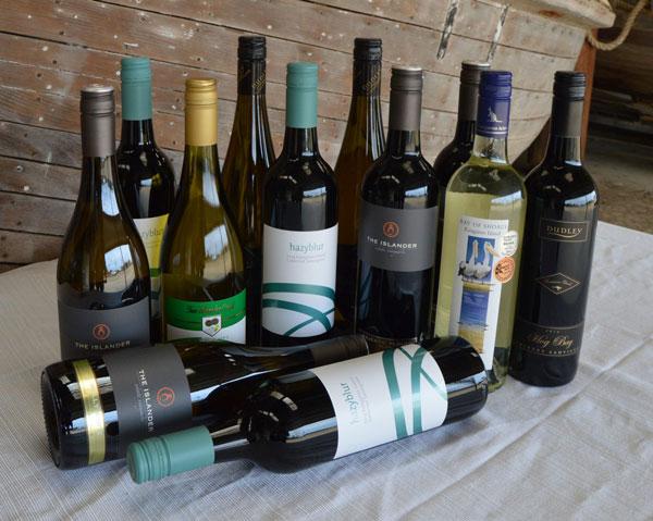 Order Kangaroo Island wines Christmas Free Australia wide delivery