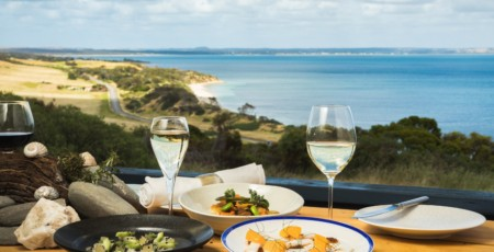 Sunset Food and Wine, Kangaroo island