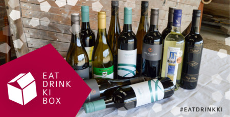 Eat Drink Kangaroo Island Wine