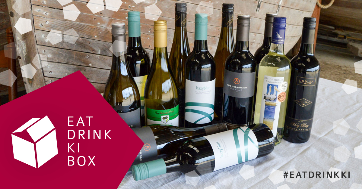 Eat Drink Kangaroo Island Wine Free Delivery