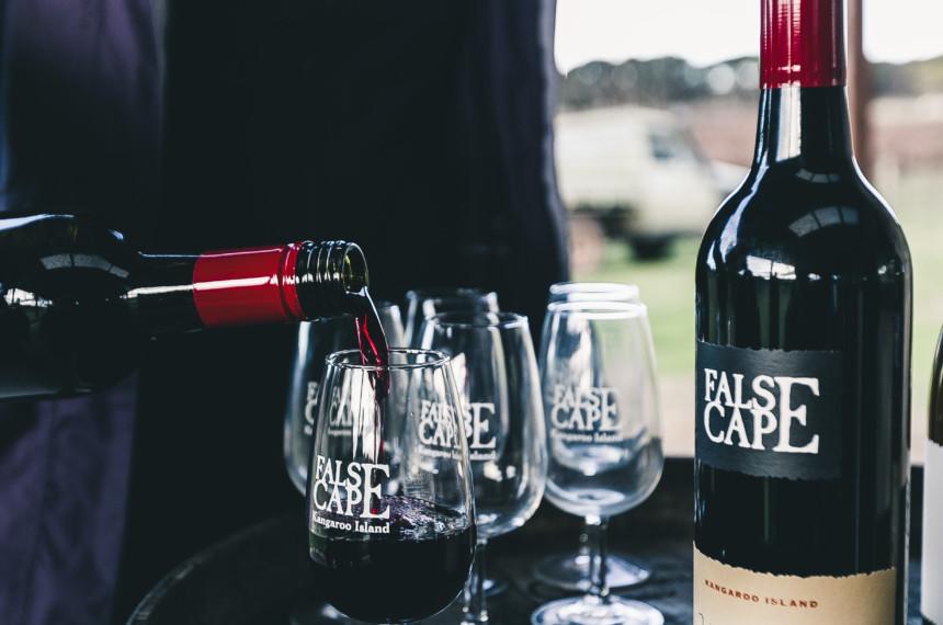 False Cape Wines