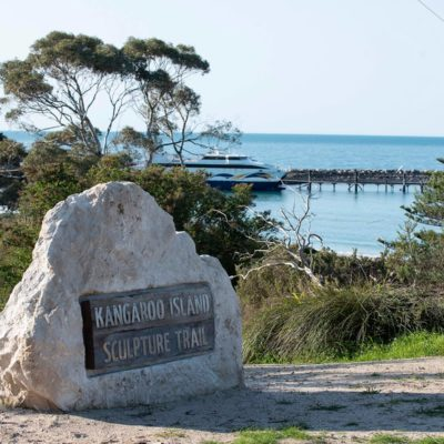 Kangaroo Island Sculpture Trail