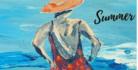 Summer - an ar exhibition celebrating Summer on Kangaroo Island