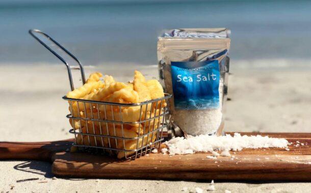 Kangaroo Island Sea Salt